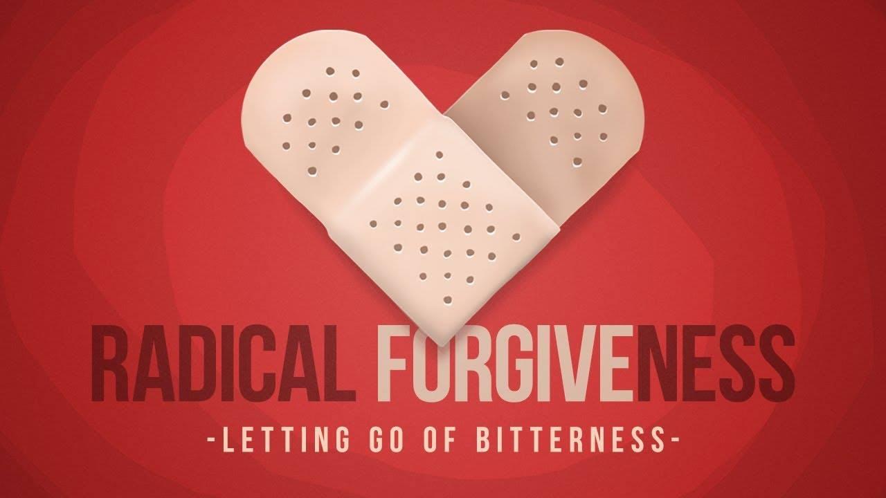 Forgiveness Myths – Radical Forgiveness (Part 2)