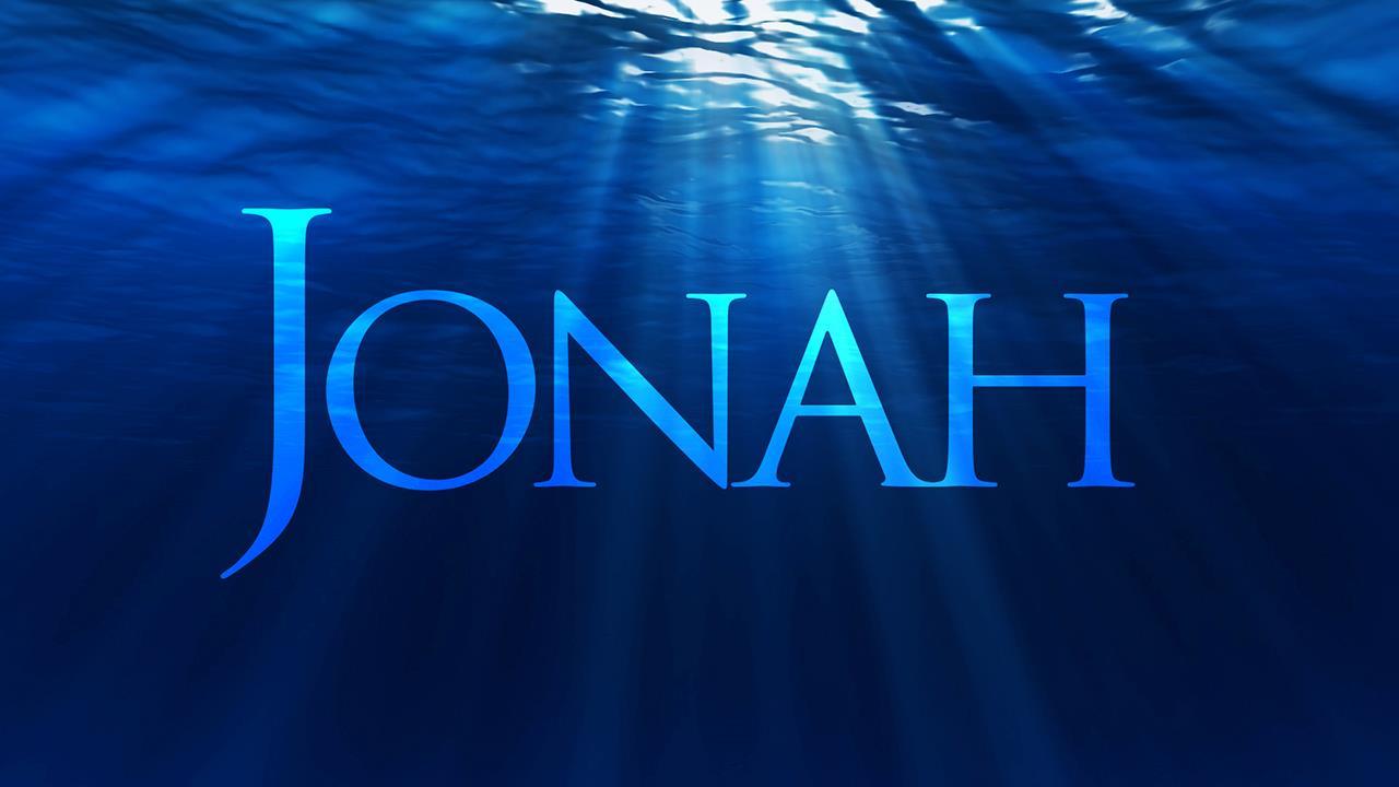 When God Loves a City!  Jonah (part 3)